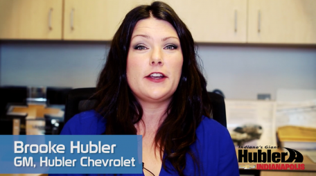 Brooke Hubler, Indianapolis Video Production, Indianapolis Videographer
