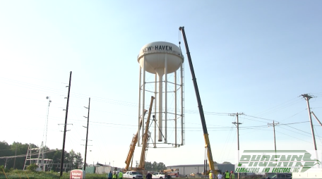 Water Tower, Pascarelli Productions, Indianapolis Video Production, Indianapolis Videographer